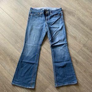 Gap 1969 jeans curvy 30/10 average excellent